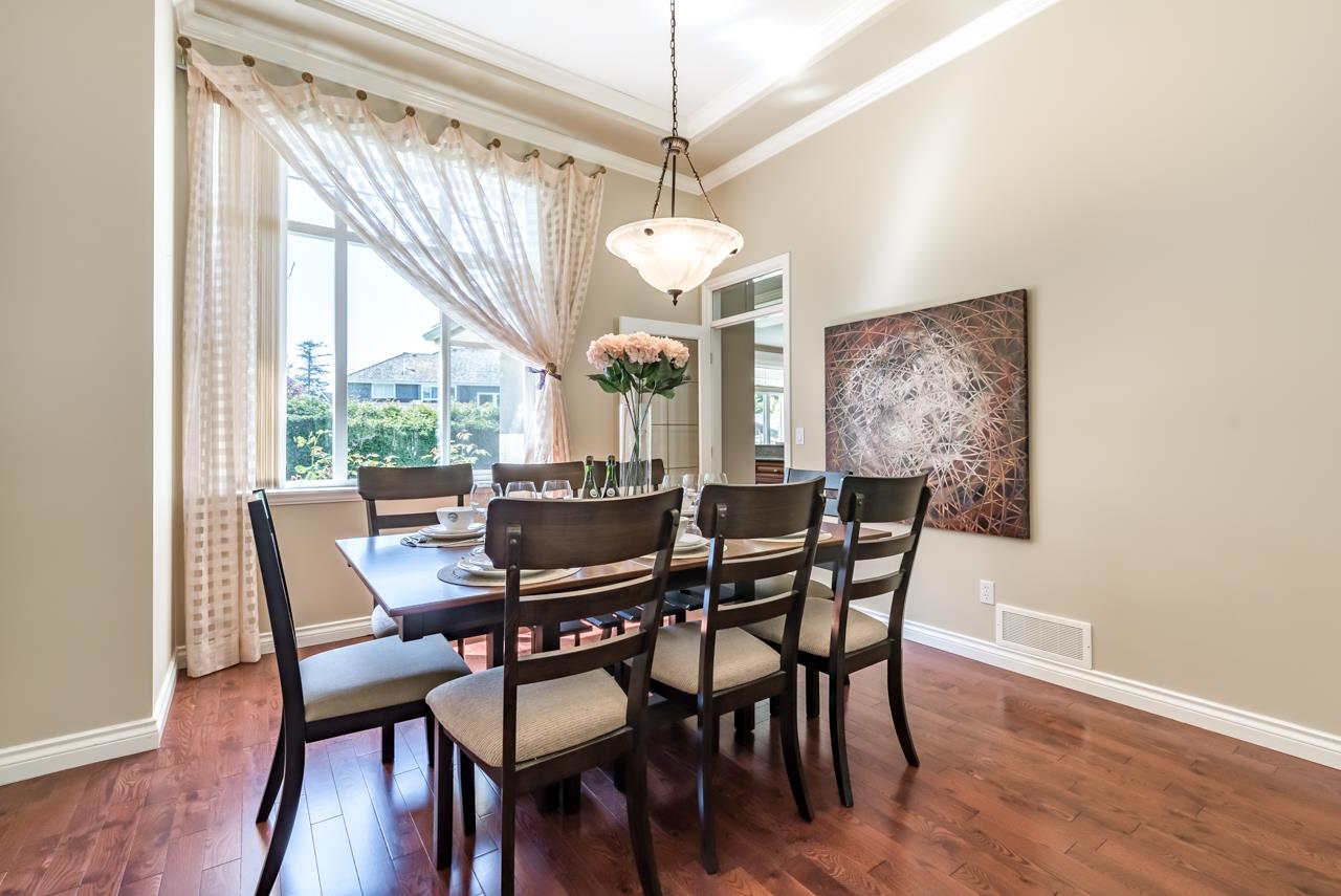 Detached at 2091 140 STREET, South Surrey White Rock, British Columbia. Image 7