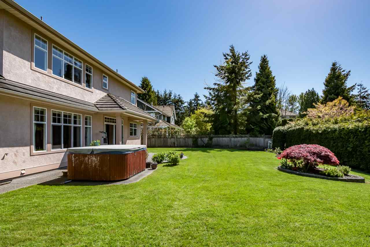 Detached at 2091 140 STREET, South Surrey White Rock, British Columbia. Image 19