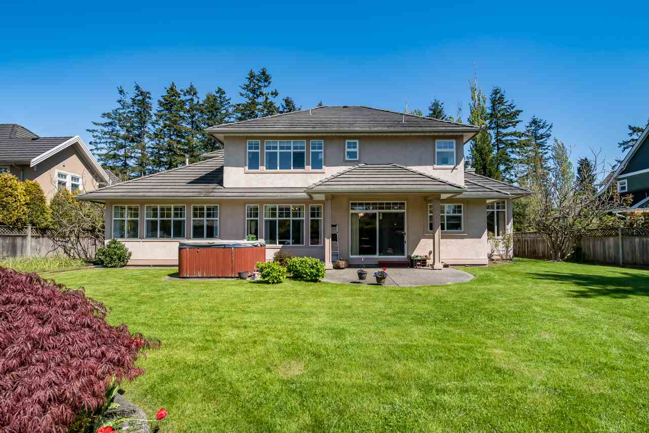 Detached at 2091 140 STREET, South Surrey White Rock, British Columbia. Image 20