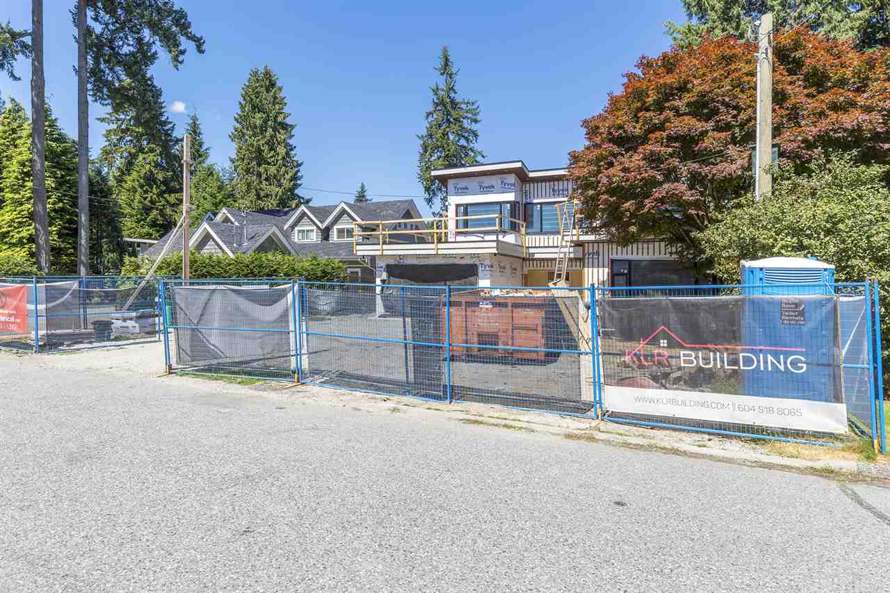 Detached at 1120 TALL TREE LANE, North Vancouver, British Columbia. Image 1