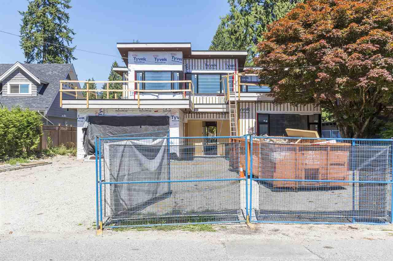 Detached at 1120 TALL TREE LANE, North Vancouver, British Columbia. Image 2