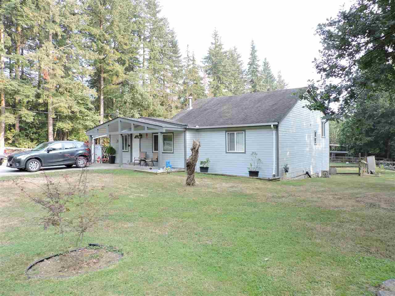Detached at 27588 112 AVENUE, Maple Ridge, British Columbia. Image 2