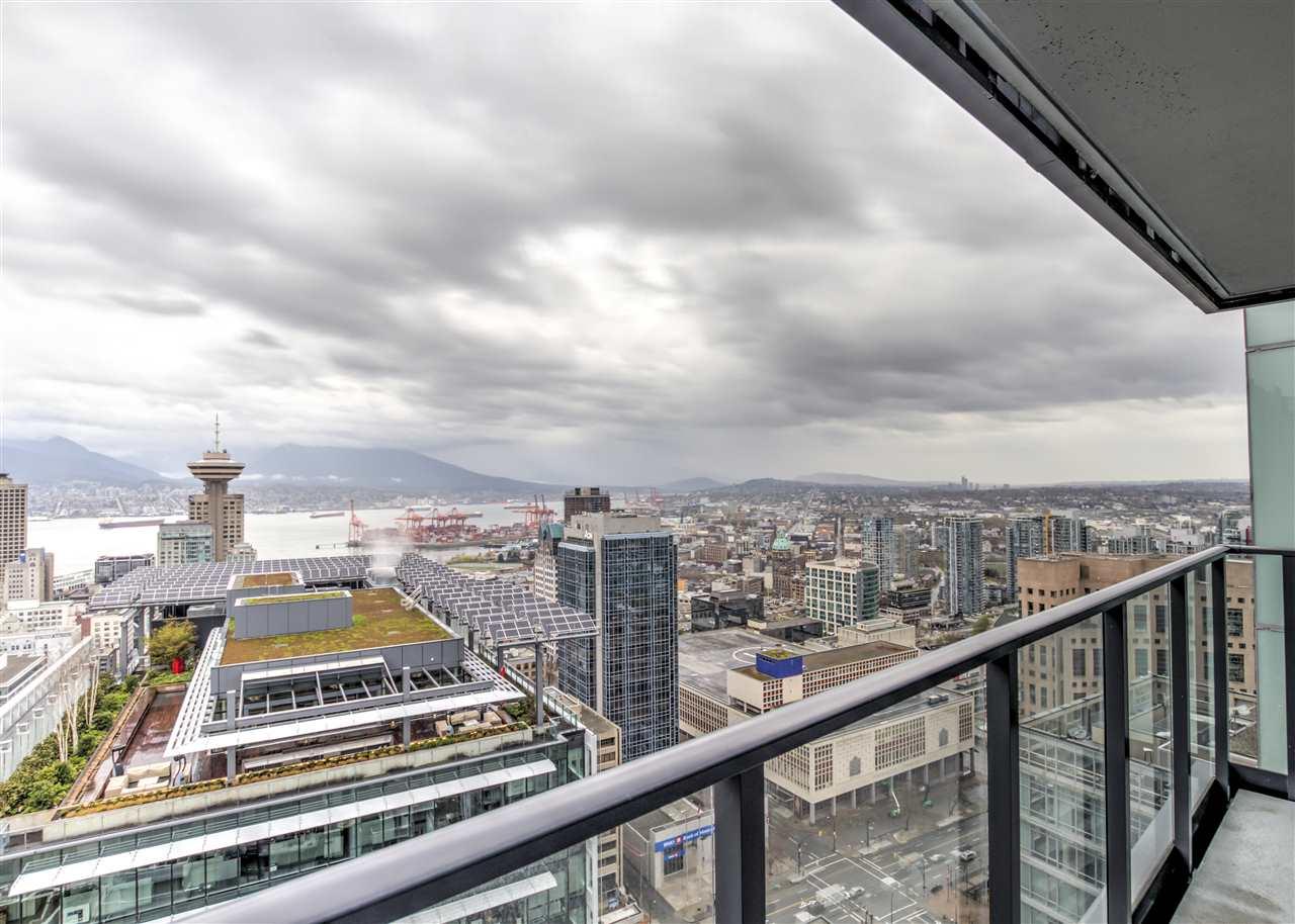 Condo Apartment at 4106 777 RICHARDS STREET, Unit 4106, Vancouver West, British Columbia. Image 1
