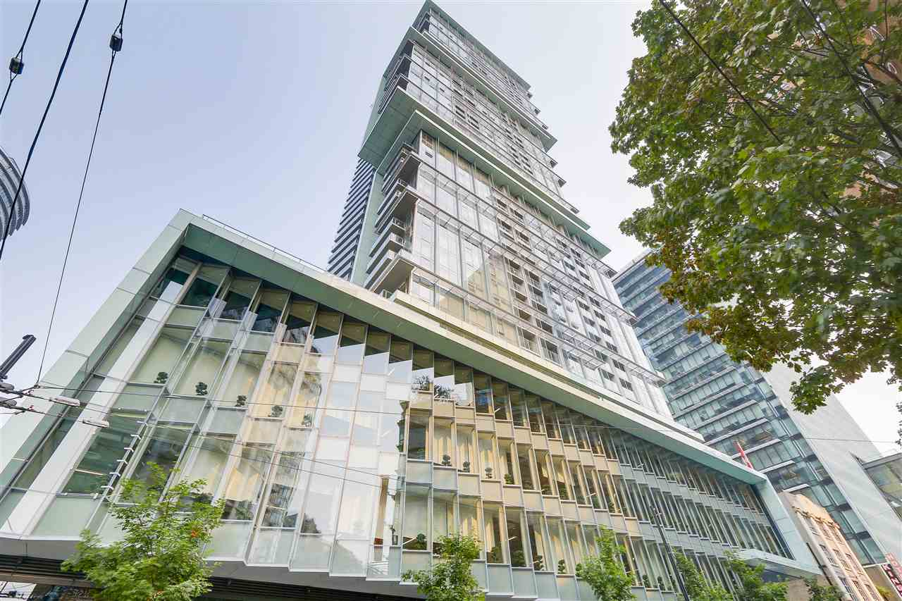 Condo Apartment at 4106 777 RICHARDS STREET, Unit 4106, Vancouver West, British Columbia. Image 2