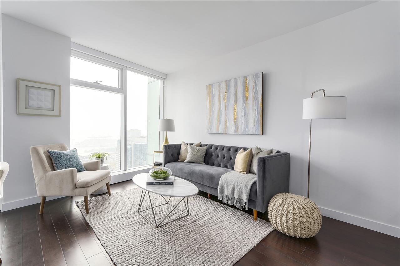Condo Apartment at 4106 777 RICHARDS STREET, Unit 4106, Vancouver West, British Columbia. Image 6