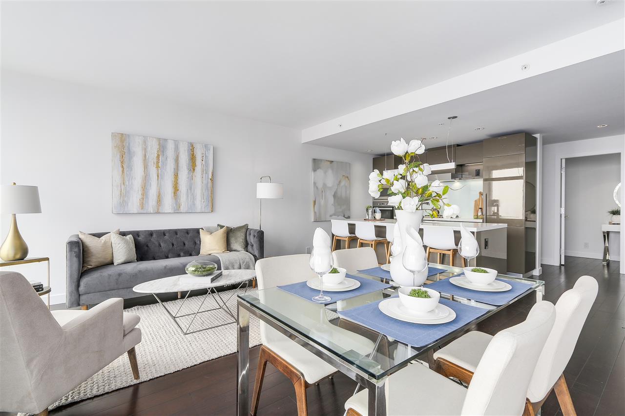Condo Apartment at 4106 777 RICHARDS STREET, Unit 4106, Vancouver West, British Columbia. Image 8