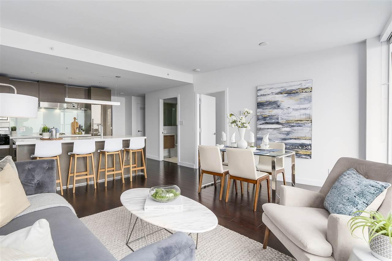 Condo Apartment at 4106 777 RICHARDS STREET, Unit 4106, Vancouver West, British Columbia. Image 9