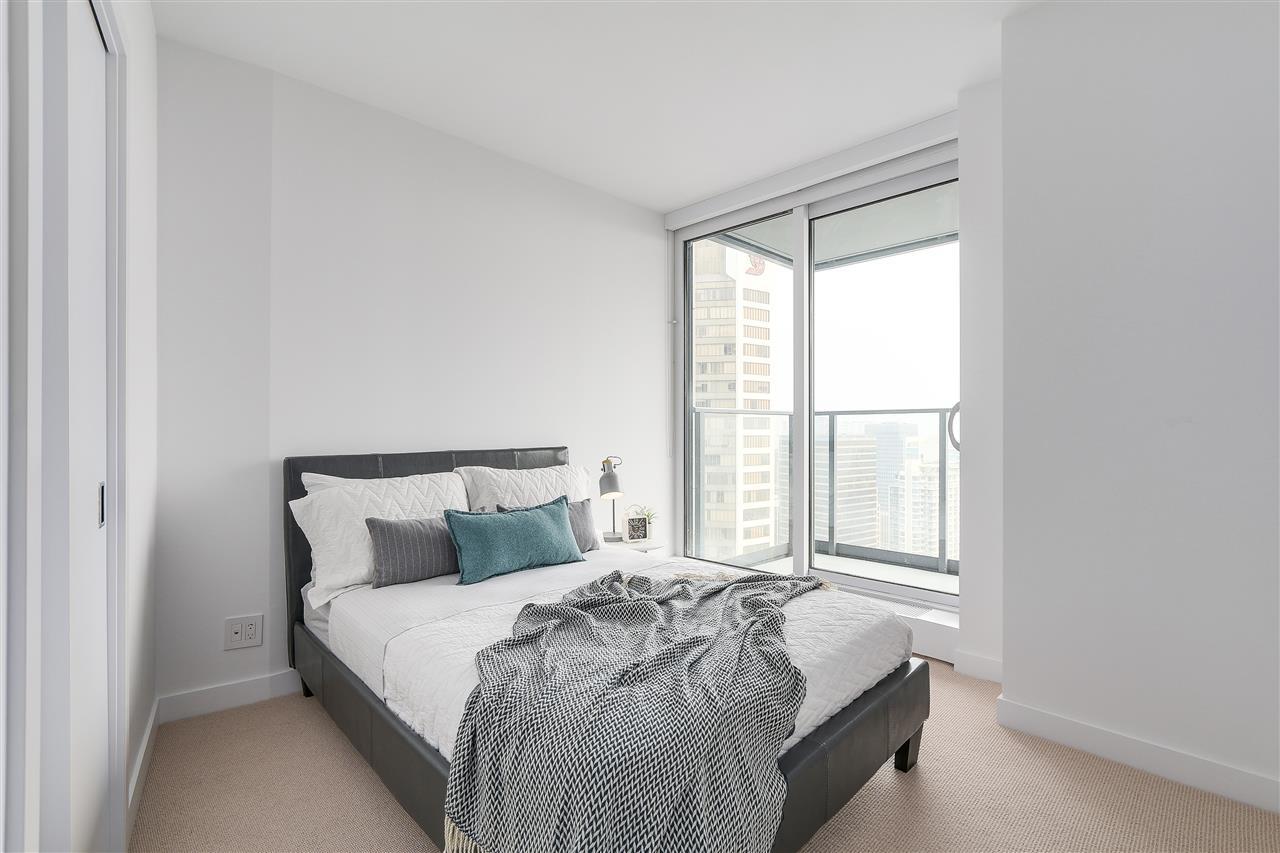 Condo Apartment at 4106 777 RICHARDS STREET, Unit 4106, Vancouver West, British Columbia. Image 10