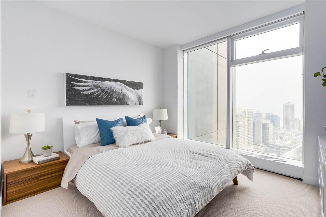 Condo Apartment at 4106 777 RICHARDS STREET, Unit 4106, Vancouver West, British Columbia. Image 13