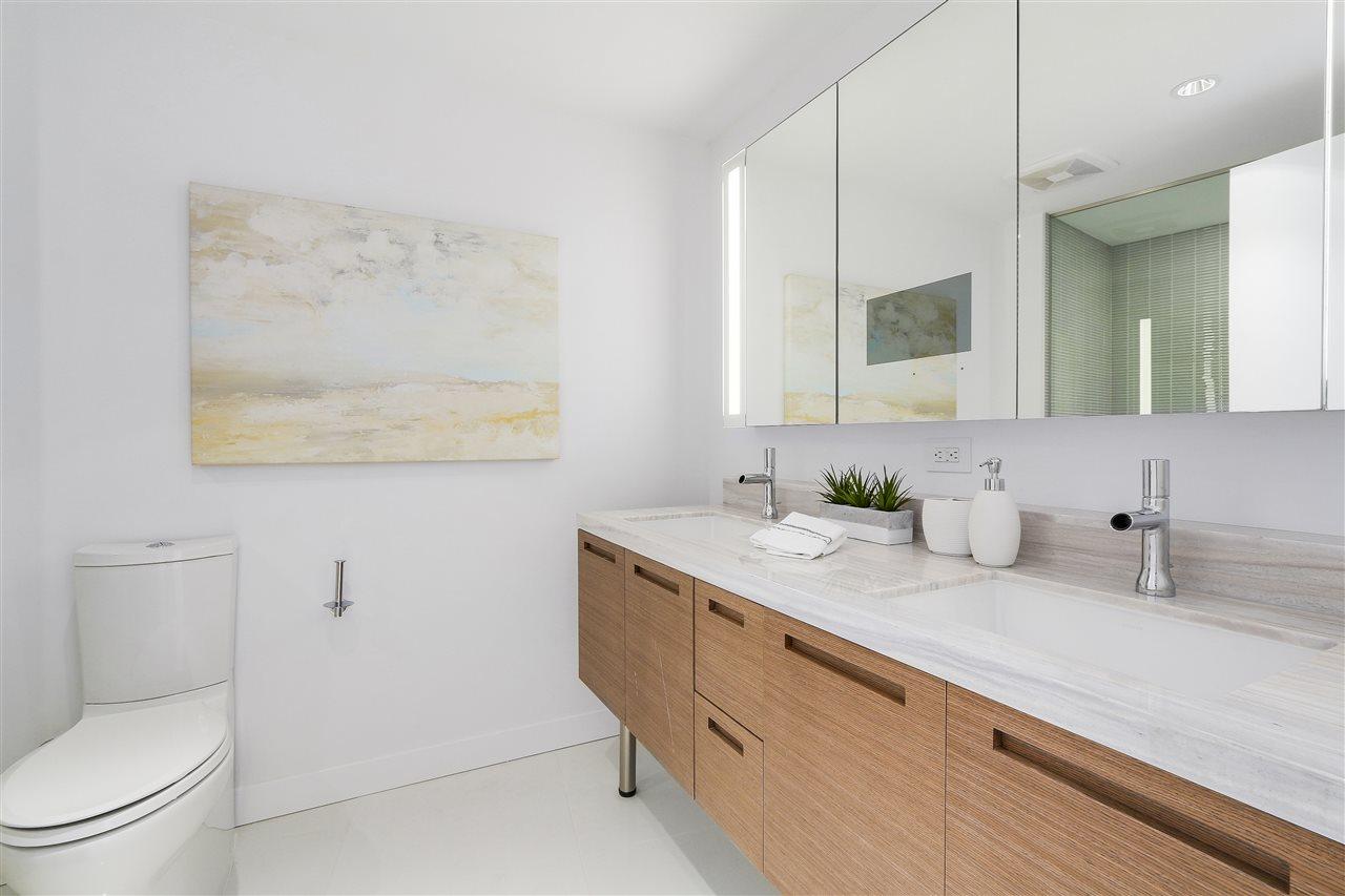 Condo Apartment at 4106 777 RICHARDS STREET, Unit 4106, Vancouver West, British Columbia. Image 14