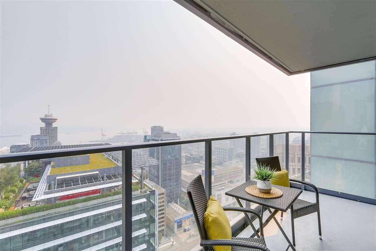 Condo Apartment at 4106 777 RICHARDS STREET, Unit 4106, Vancouver West, British Columbia. Image 15