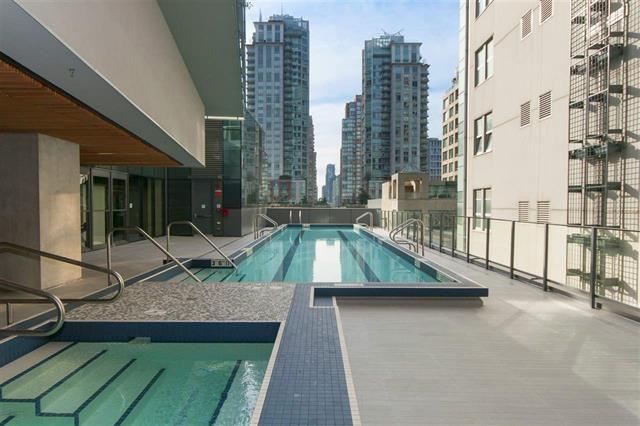 Condo Apartment at 4106 777 RICHARDS STREET, Unit 4106, Vancouver West, British Columbia. Image 18