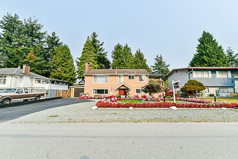 Detached at 9816 124A STREET, North Surrey, British Columbia. Image 1