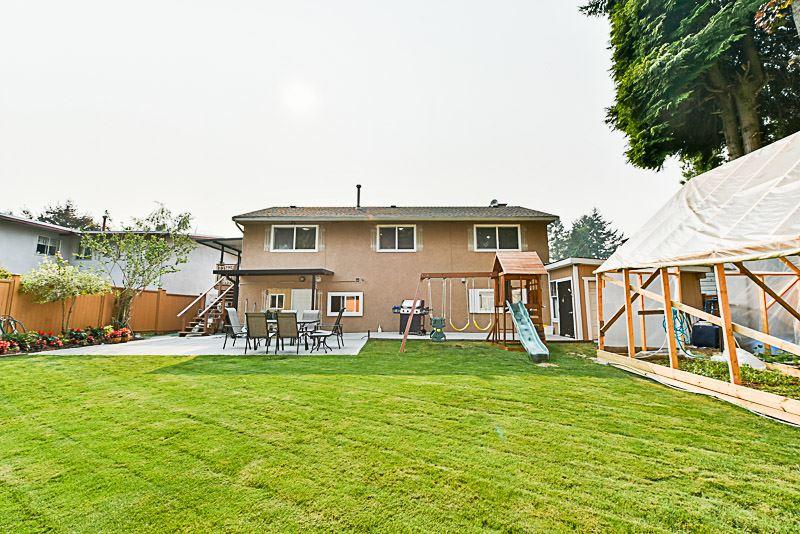 Detached at 9816 124A STREET, North Surrey, British Columbia. Image 19