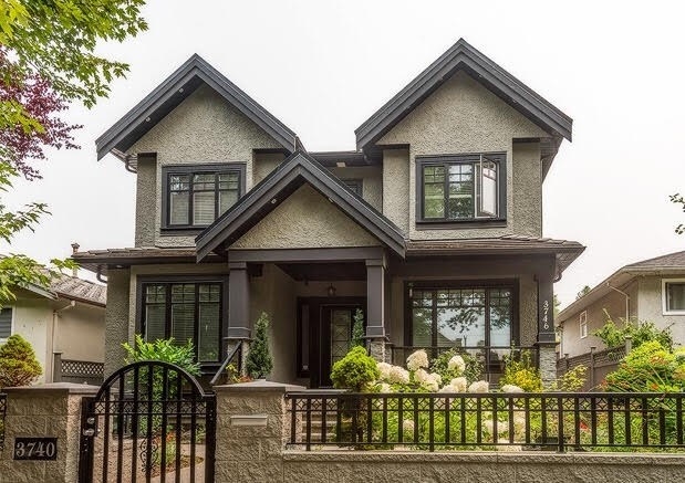 Detached at 3740 BEATRICE STREET, Vancouver East, British Columbia. Image 1