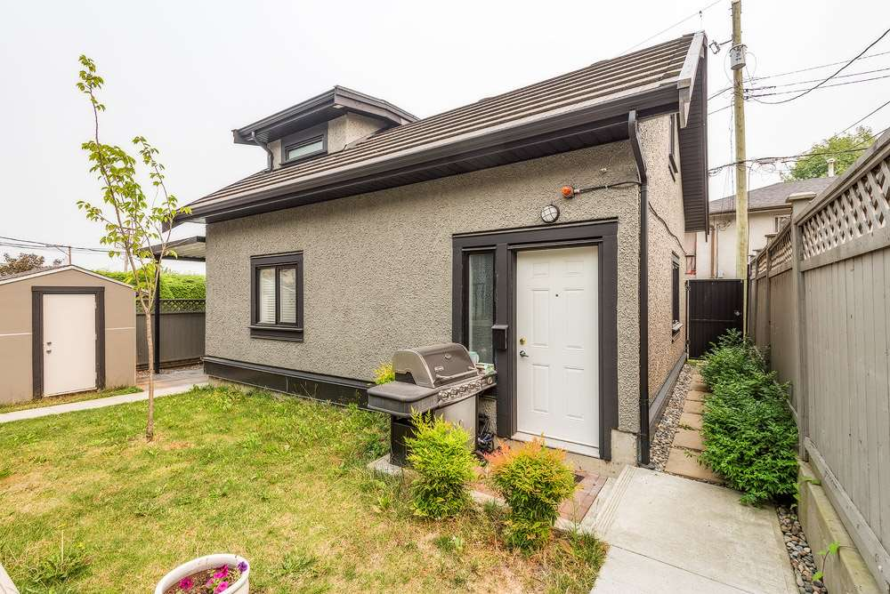 Detached at 3740 BEATRICE STREET, Vancouver East, British Columbia. Image 18