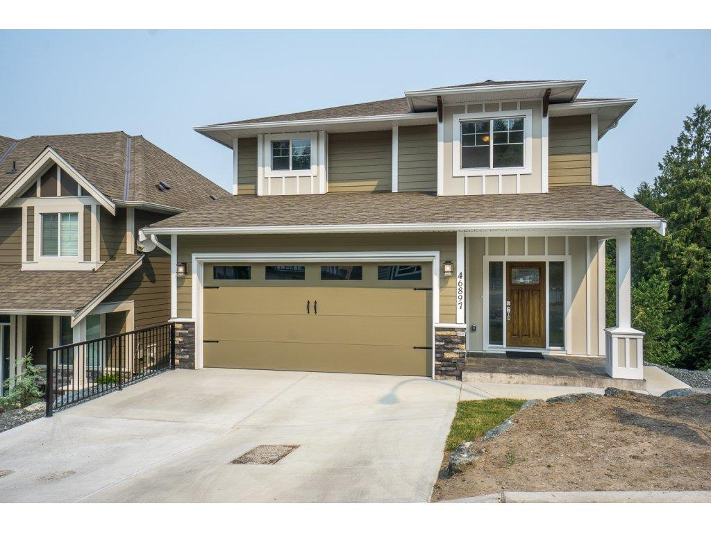 Detached at 46897 SYLVAN DRIVE, Sardis, British Columbia. Image 1