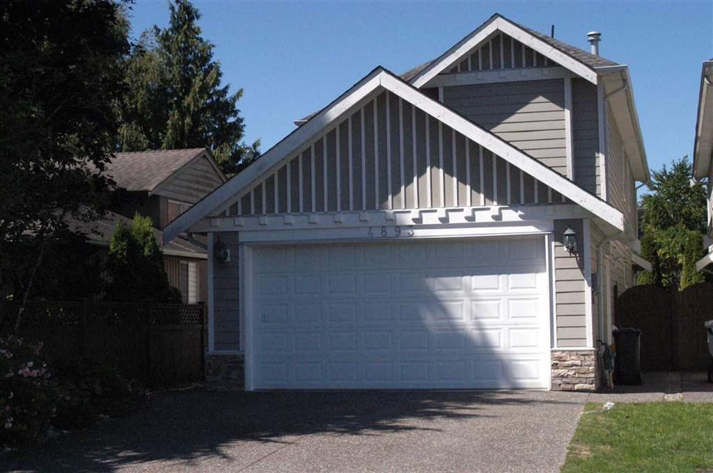 Detached at 4893 DUNCLIFFE ROAD, Richmond, British Columbia. Image 1