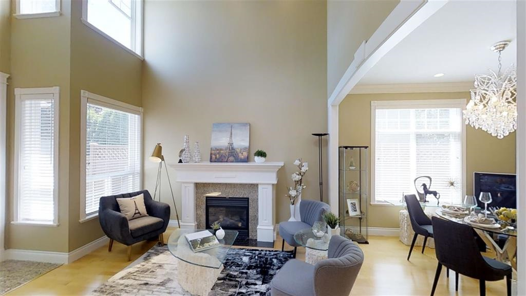 Detached at 4893 DUNCLIFFE ROAD, Richmond, British Columbia. Image 6