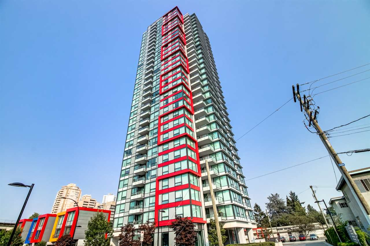 Condo Apartment at 1706 6658 DOW AVENUE, Unit 1706, Burnaby South, British Columbia. Image 2