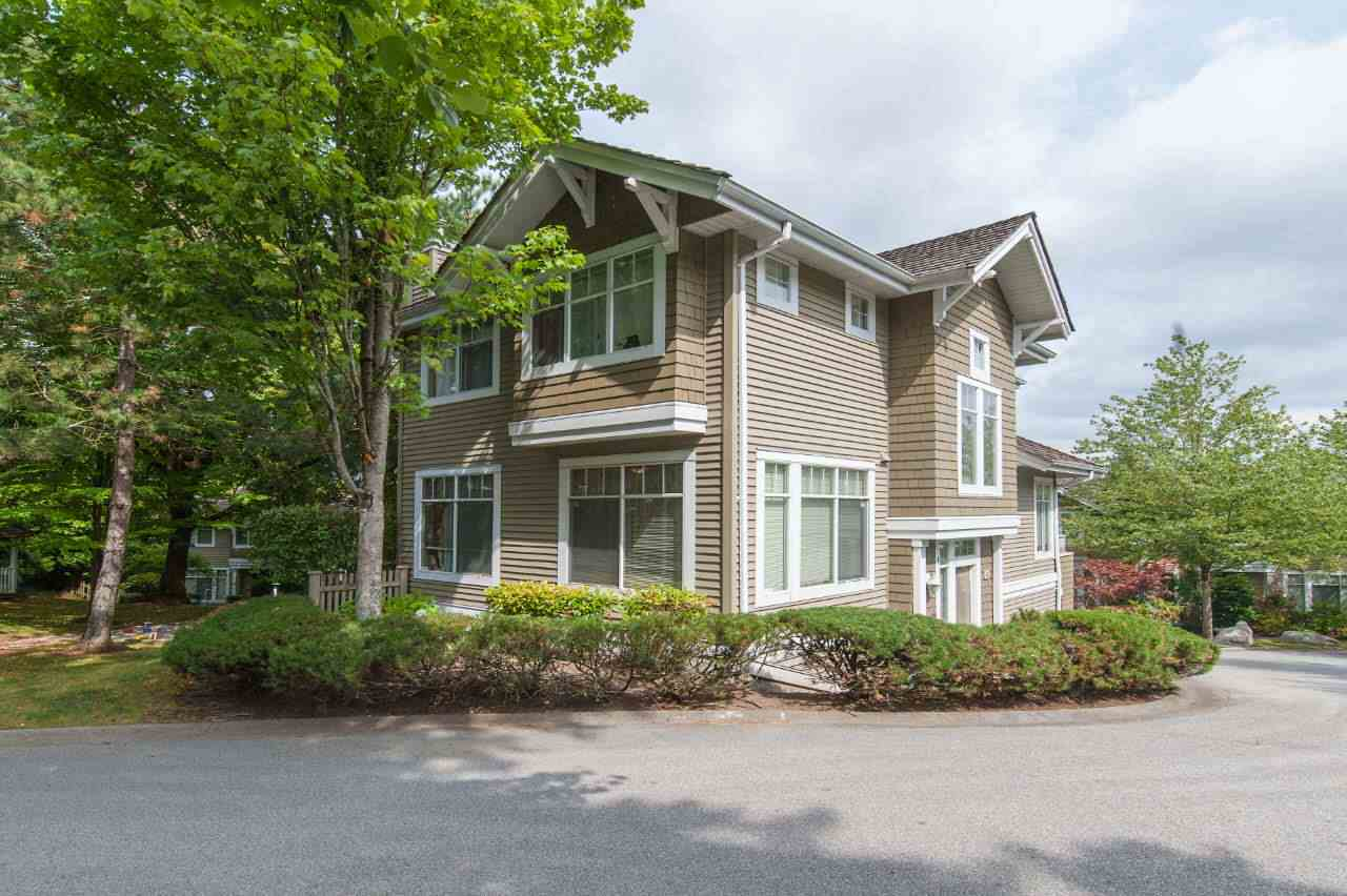 Townhouse at 4 5298 OAKMOUNT CRESCENT, Unit 4, Burnaby South, British Columbia. Image 2