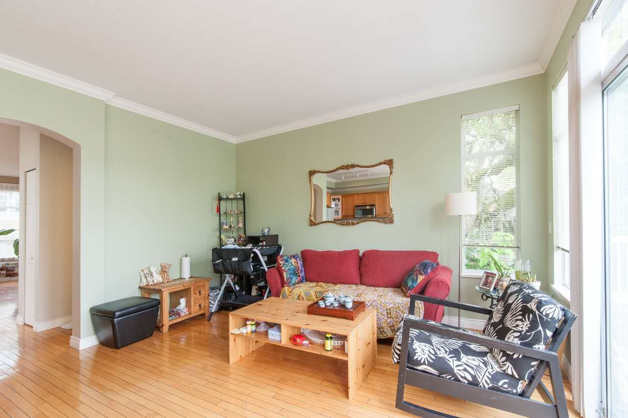 Townhouse at 4 5298 OAKMOUNT CRESCENT, Unit 4, Burnaby South, British Columbia. Image 5
