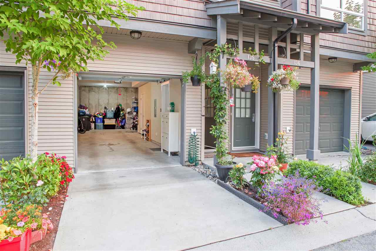 Townhouse at 135 2729 158 AVENUE, Unit 135, South Surrey White Rock, British Columbia. Image 4