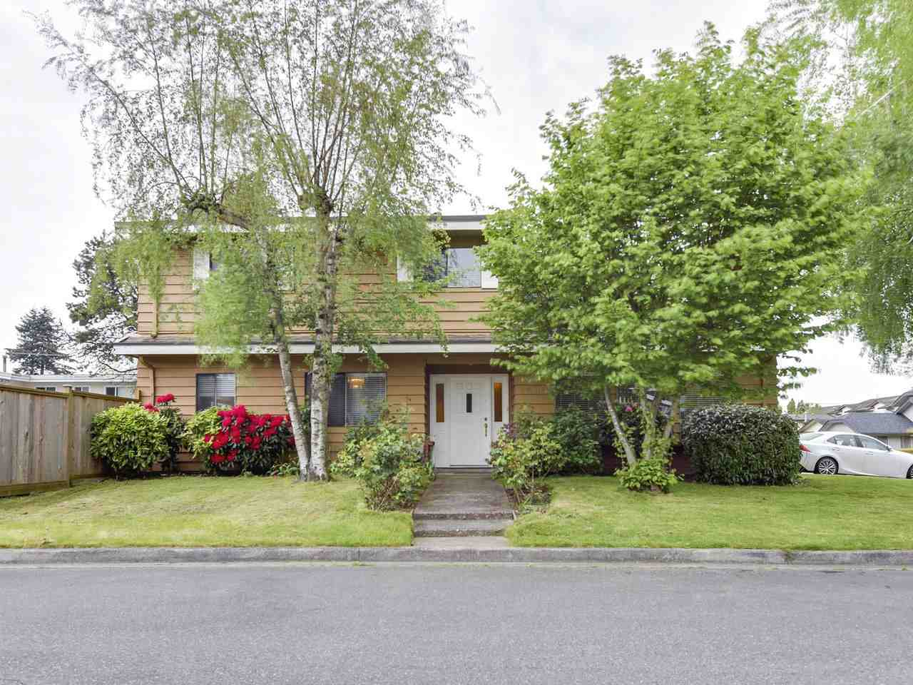 Detached at 4480 TIFFIN CRESCENT, Richmond, British Columbia. Image 1