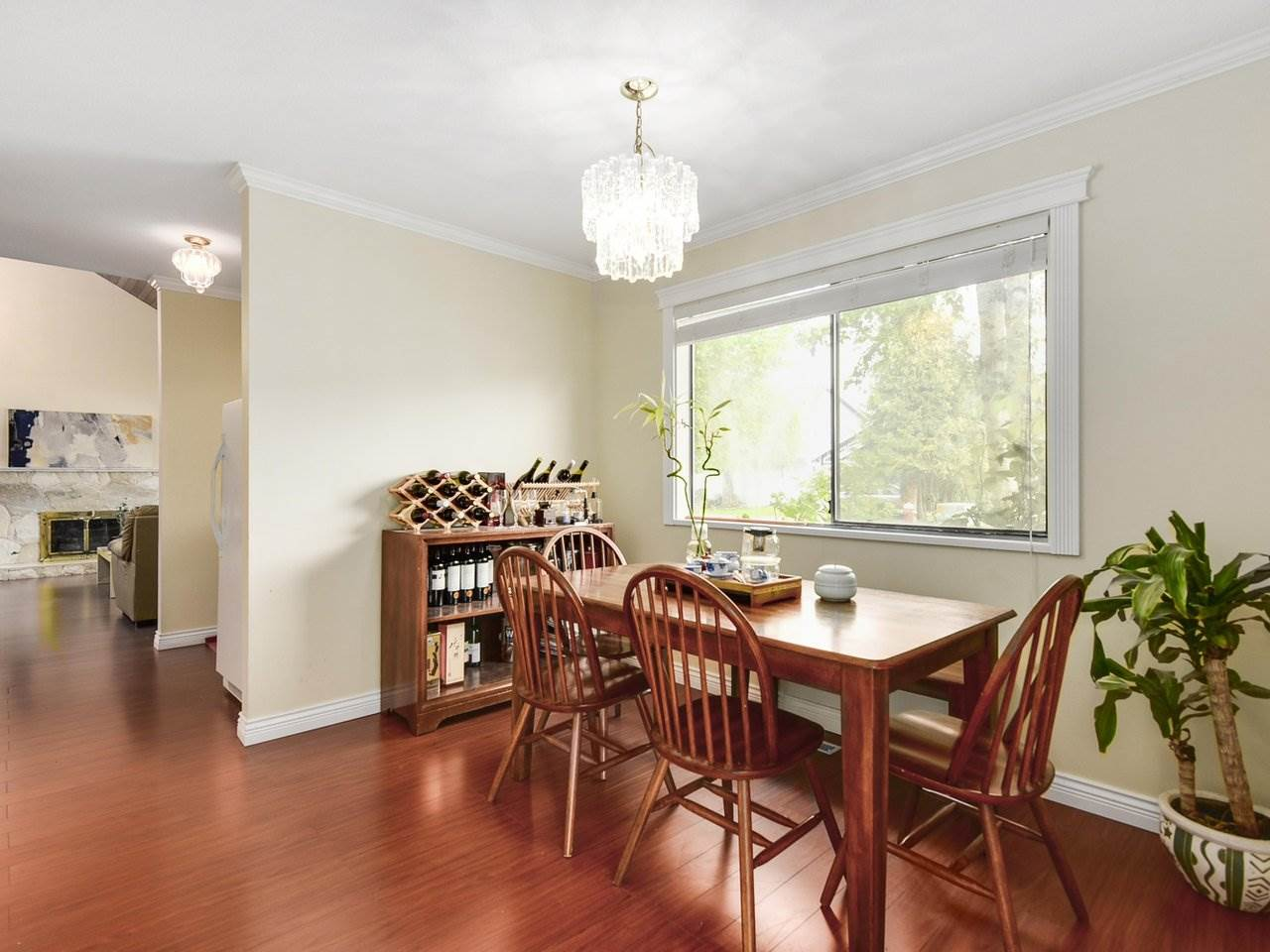 Detached at 4480 TIFFIN CRESCENT, Richmond, British Columbia. Image 4