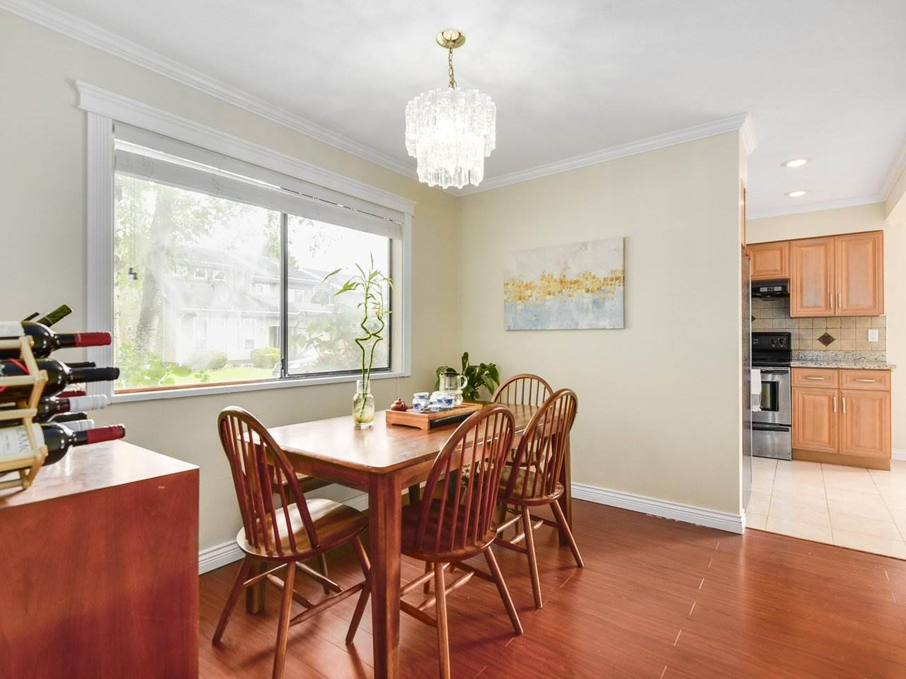 Detached at 4480 TIFFIN CRESCENT, Richmond, British Columbia. Image 5