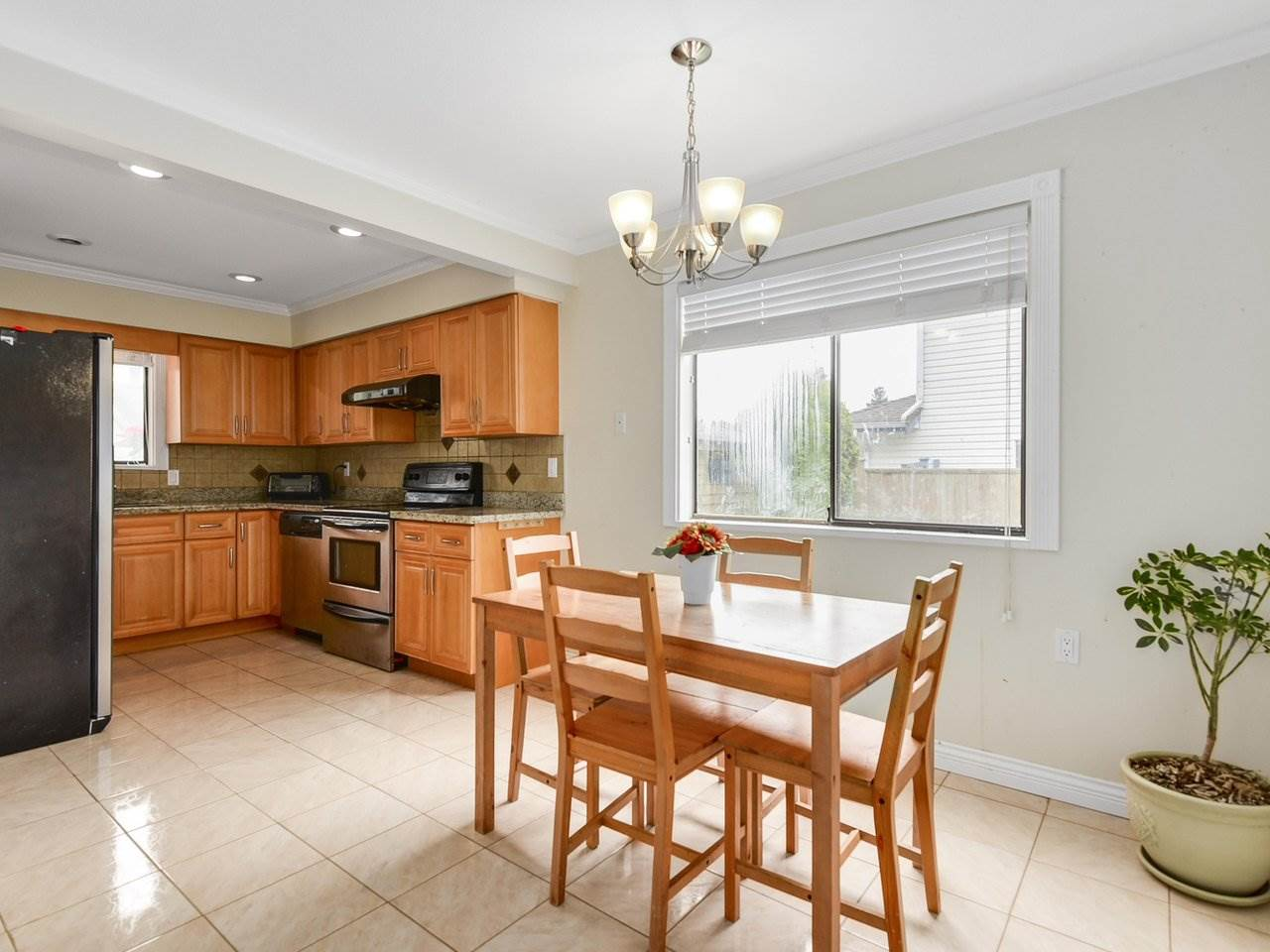Detached at 4480 TIFFIN CRESCENT, Richmond, British Columbia. Image 6