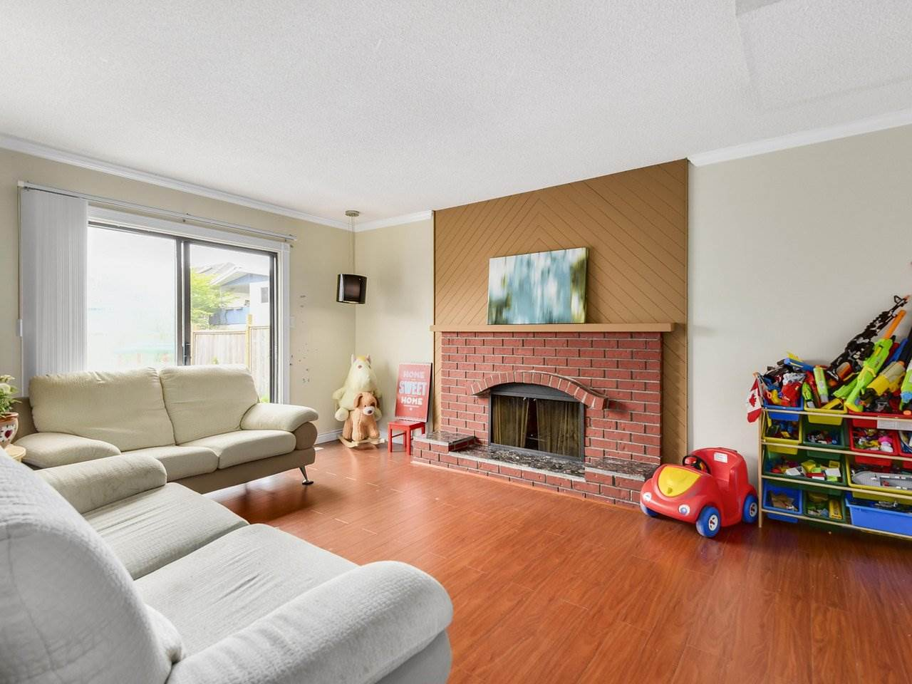 Detached at 4480 TIFFIN CRESCENT, Richmond, British Columbia. Image 7