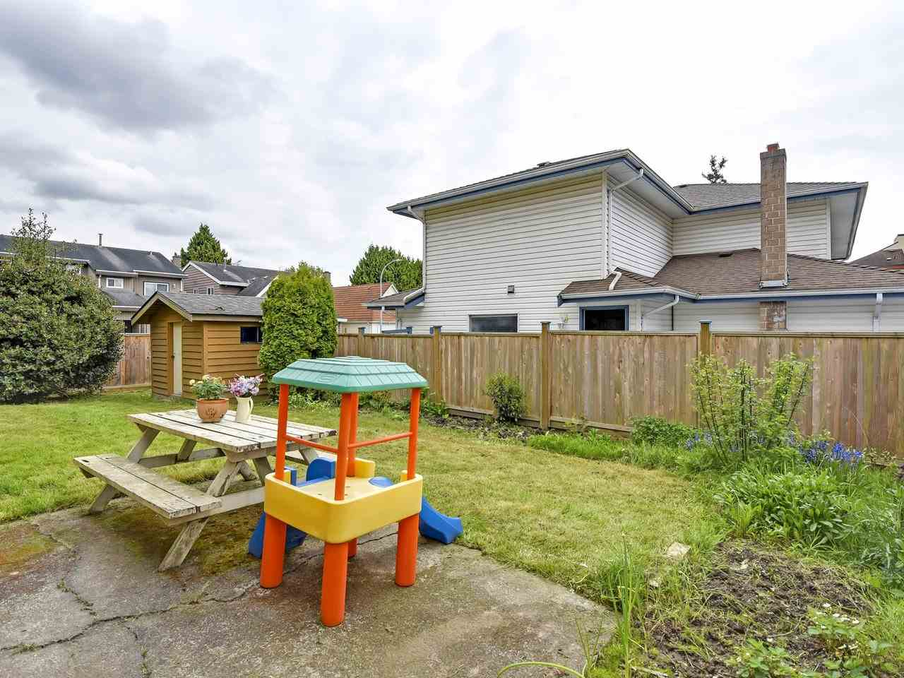 Detached at 4480 TIFFIN CRESCENT, Richmond, British Columbia. Image 19