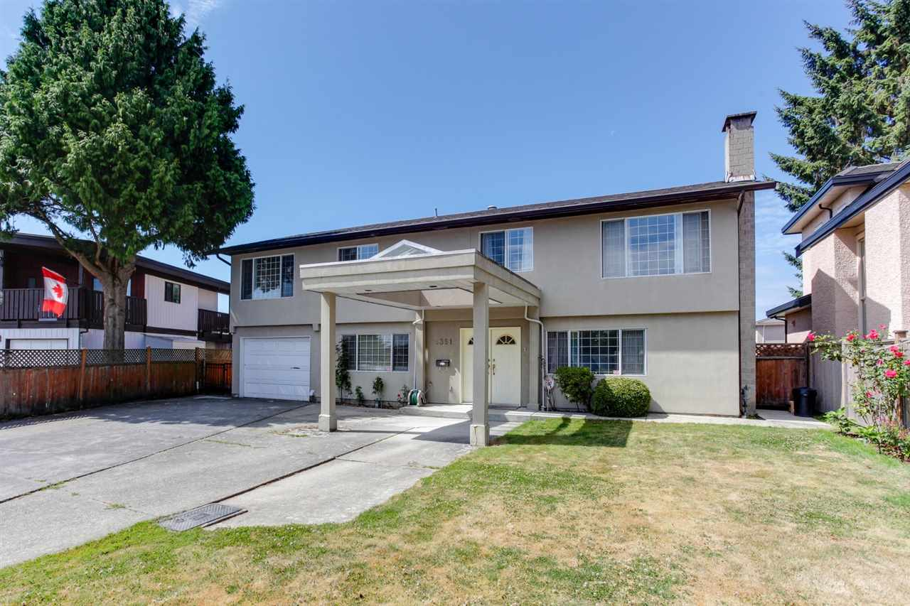 Detached at 6351 COLTSFOOT DRIVE, Richmond, British Columbia. Image 1