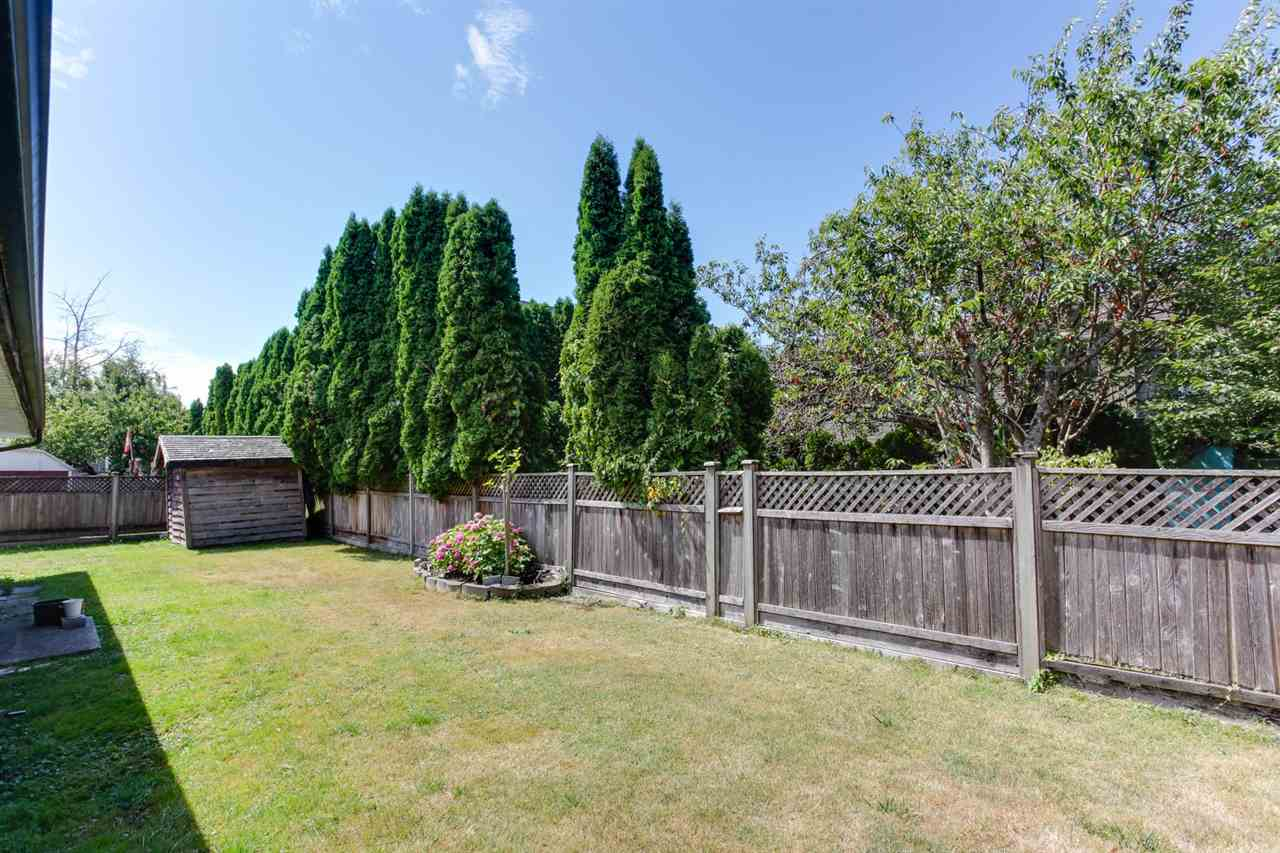 Detached at 6351 COLTSFOOT DRIVE, Richmond, British Columbia. Image 16