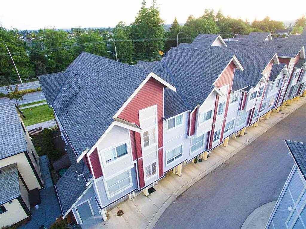 Townhouse at 70 6945 185 STREET, Unit 70, Cloverdale, British Columbia. Image 3