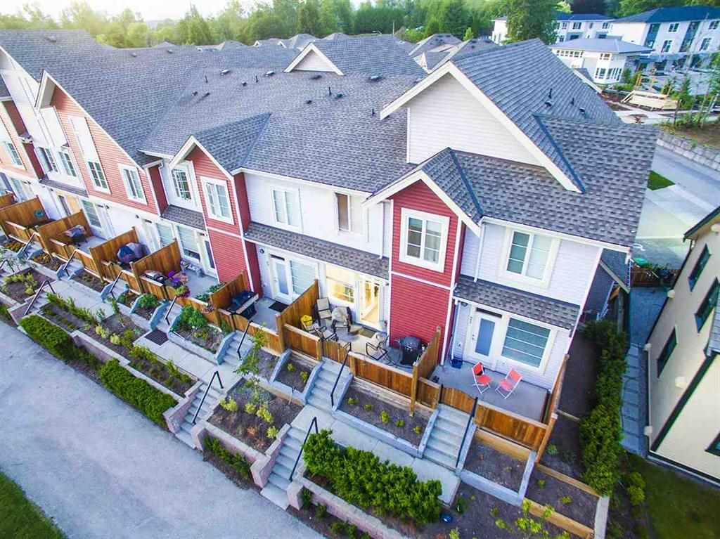 Townhouse at 70 6945 185 STREET, Unit 70, Cloverdale, British Columbia. Image 19