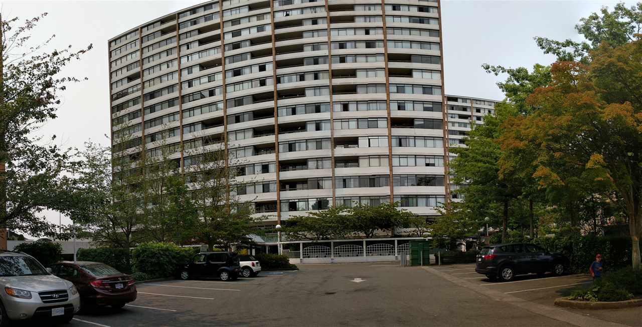 Condo Apartment at 1005 6631 MINORU BOULEVARD, Unit 1005, Richmond, British Columbia. Image 19