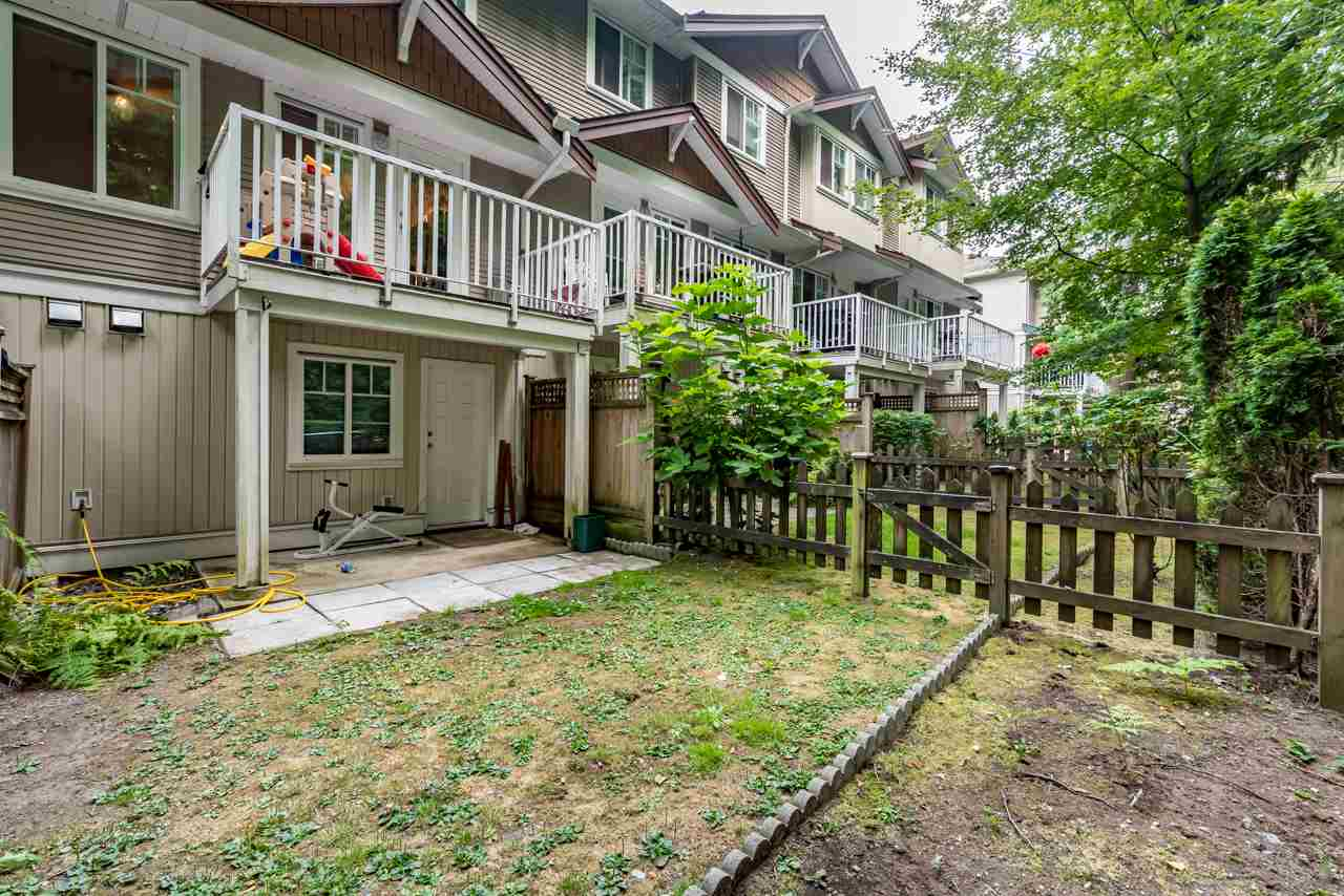 Townhouse at 96 12711 64 AVENUE, Unit 96, Surrey, British Columbia. Image 18