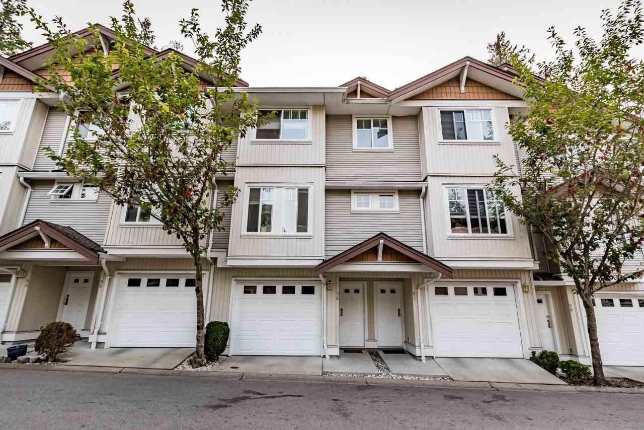 Townhouse at 96 12711 64 AVENUE, Unit 96, Surrey, British Columbia. Image 19