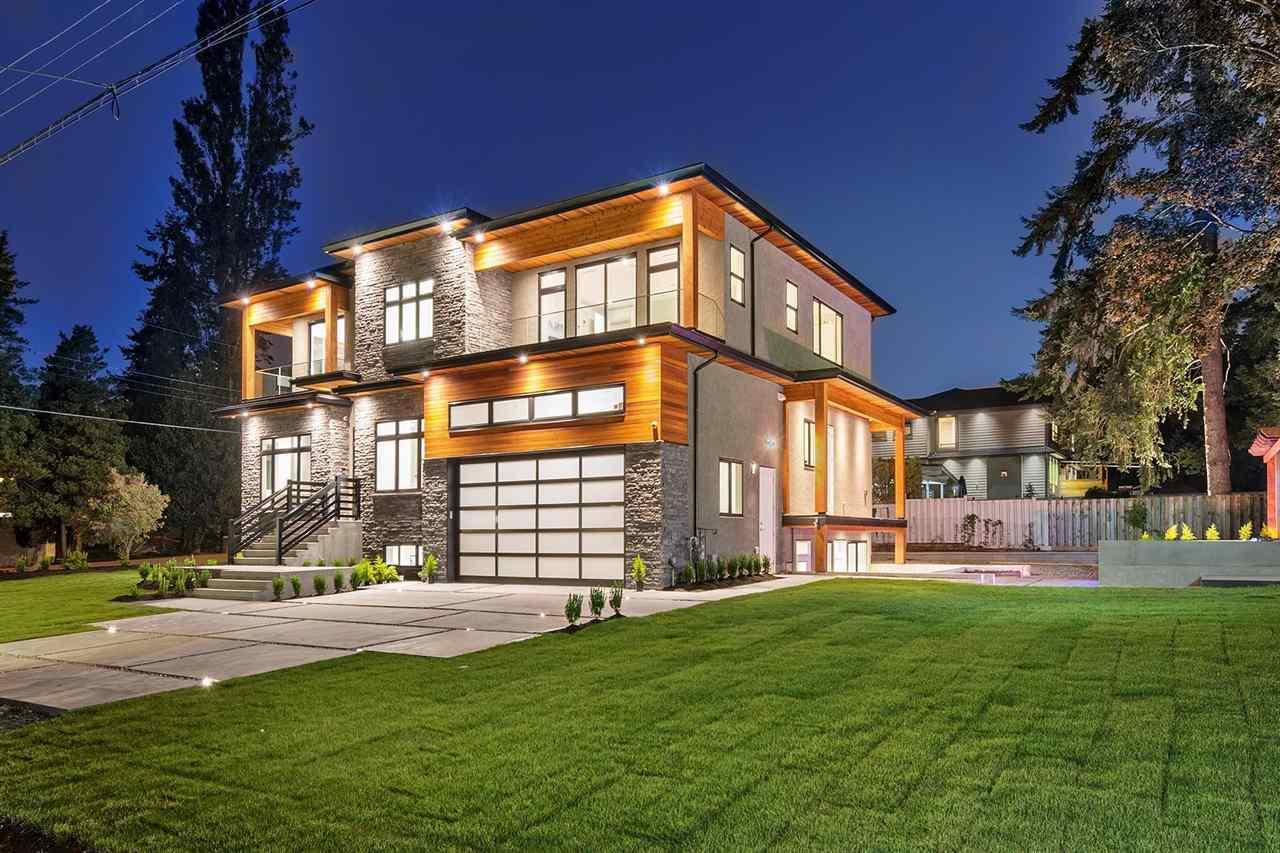 Detached at 13365 57 AVENUE, Surrey, British Columbia. Image 1