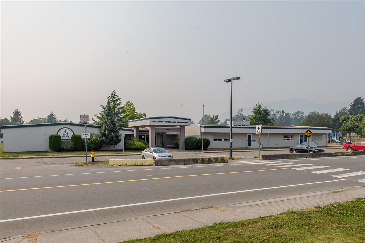 Detached at 9600 HAMILTON STREET, Chilliwack, British Columbia. Image 20
