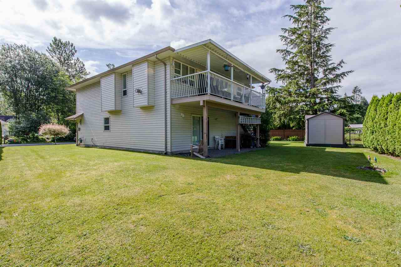 Detached at 868 HOPE PLACE, Harrison Hot Springs, British Columbia. Image 19
