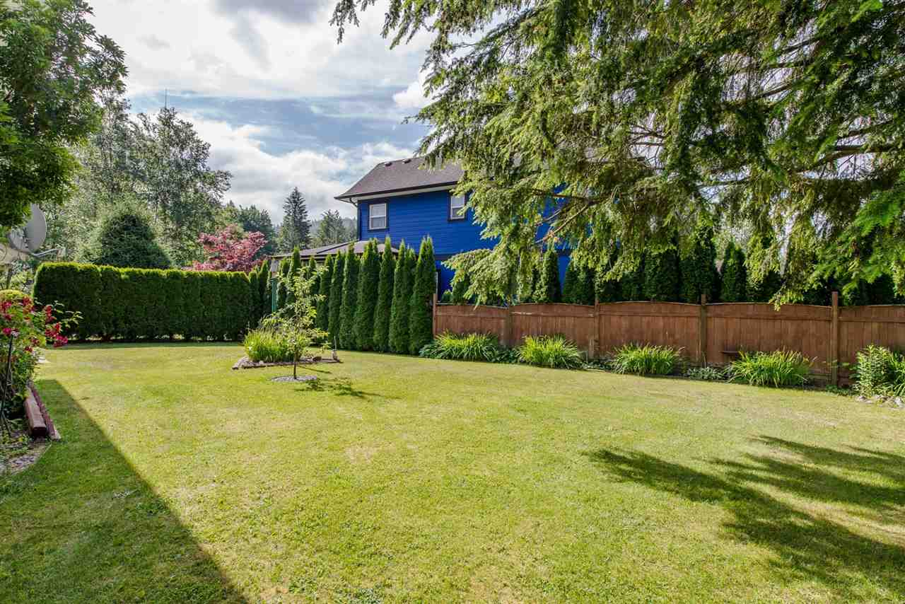 Detached at 868 HOPE PLACE, Harrison Hot Springs, British Columbia. Image 20