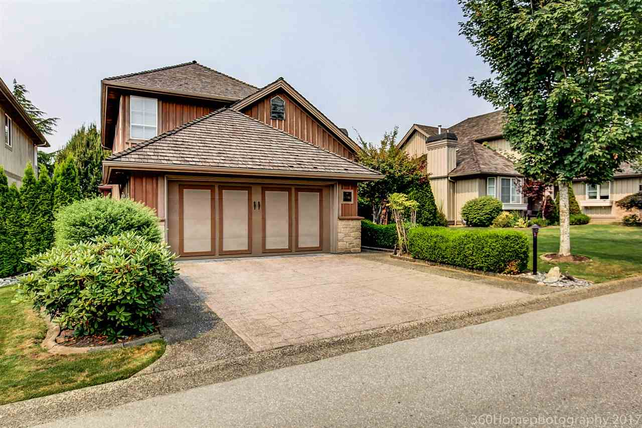 Detached at 15381 SEQUOIA DRIVE, Surrey, British Columbia. Image 1