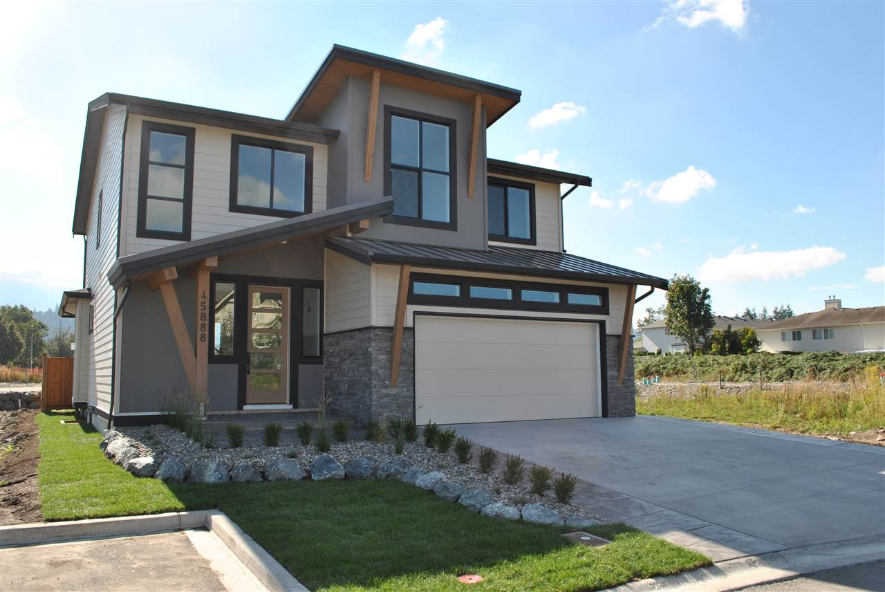 Detached at 45888 BOGEY PLACE, Sardis, British Columbia. Image 1