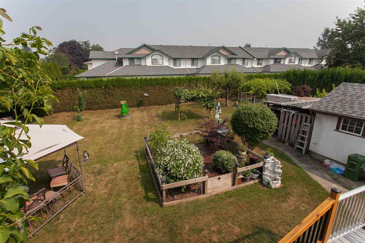 Detached at 9690 HILLIER STREET, Chilliwack, British Columbia. Image 16
