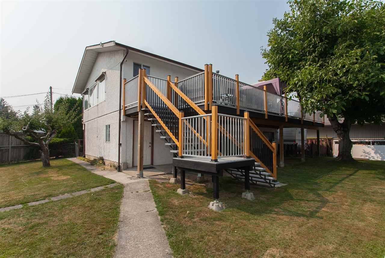 Detached at 9690 HILLIER STREET, Chilliwack, British Columbia. Image 20