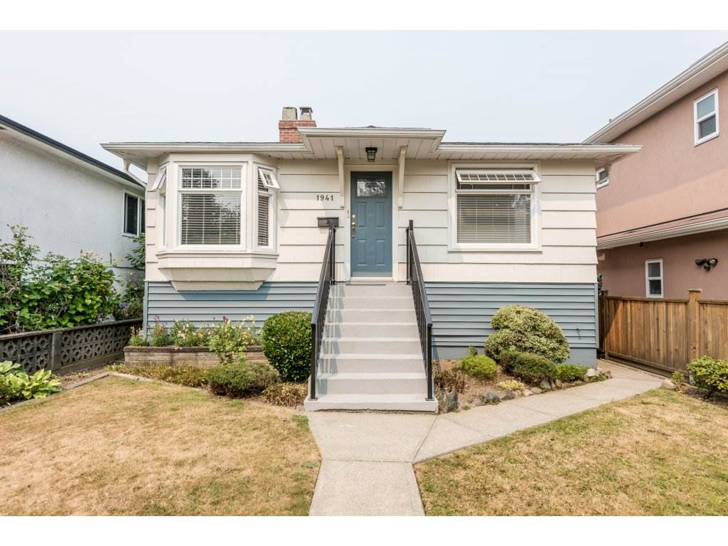 Detached at 1941 E 39TH AVENUE, Vancouver East, British Columbia. Image 1