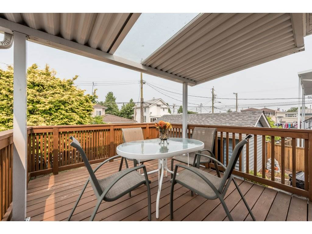 Detached at 1941 E 39TH AVENUE, Vancouver East, British Columbia. Image 19